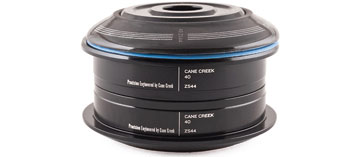 Cane Creek 40 Series ZeroStack Headset (Carbon Cover)