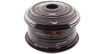 Cane Creek 110 Series ZeroStack Headset Color: Black
