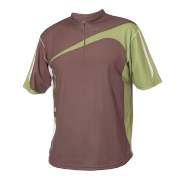 Cannondale Moab Mountain Jersey Color: Brown