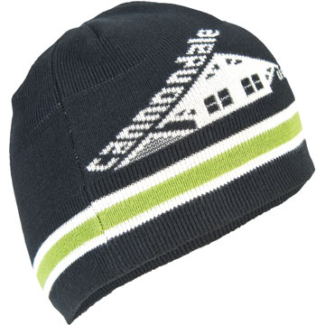 """New Gray Cannondale /""""Beanie/"""" One Size Fits All"""