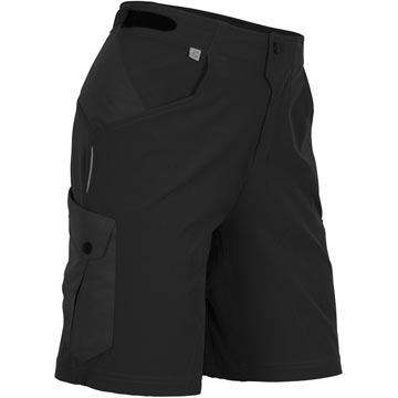 Cannondale Women's Scarlet Baggy Shorts