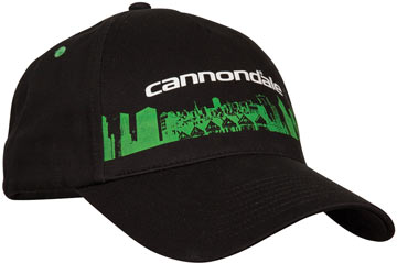 Cannondale Mobility Baseball Hat