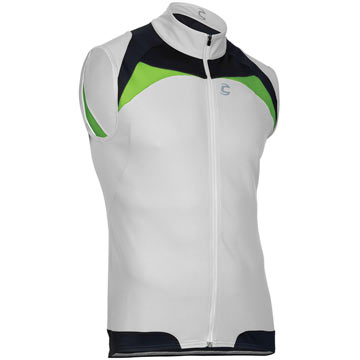 Cannondale Classic Sleeveless Jersey Color: Berzerker Green