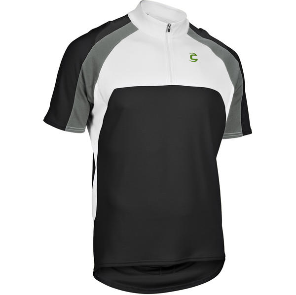 Cannondale Ride Jersey Color: Black