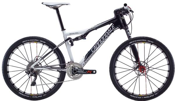 Cannondale Scalpel 1