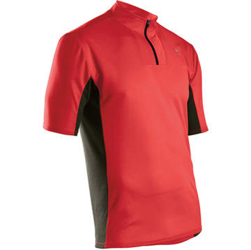 Cannondale Quick Jersey Color: Emperor Red