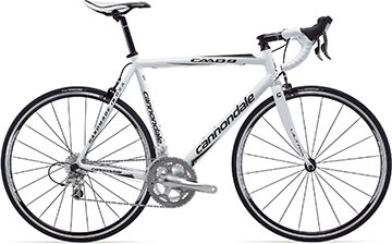 e32ea64c601 Cannondale CAAD9 6 Triple - K&G Bike Center Kettering Xenia Centerville OH  937-372-2555