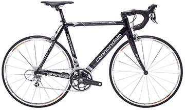 Cannondale SystemSix Team 3 Si Compact