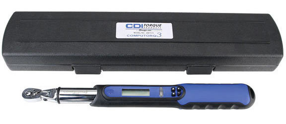 CDI Torque Products Digital Torque Wrench