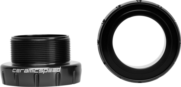 CeramicSpeed BSA Bottom Bracket for SRAM DUB MTB