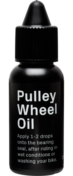 CeramicSpeed CeramicSpeed Oil for Pulley Wheel Bearings Size: 15ml