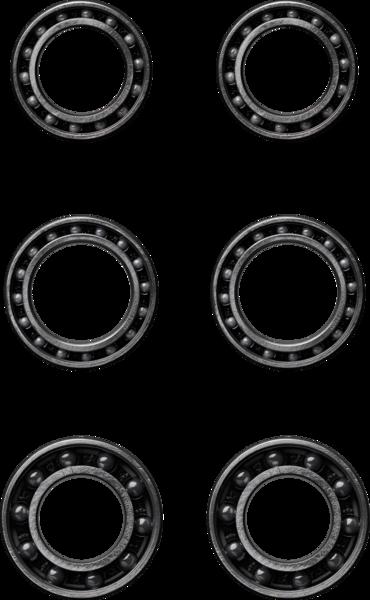 CeramicSpeed DT-1 Wheel Bearing Upgrade Kit