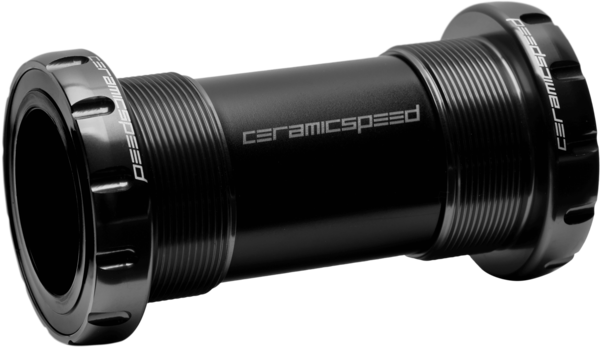 CeramicSpeed ITA Bottom Bracket for SRAM DUB Road Color: Black