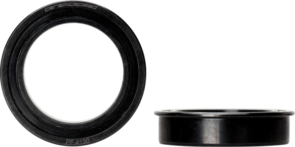 CeramicSpeed PF4130 Road and MTB Bottom Bracket Color: Black