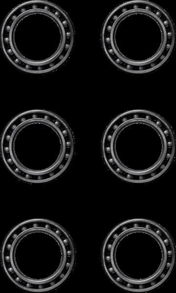 CeramicSpeed Zipp-3 Wheel Bearing Upgrade Kit