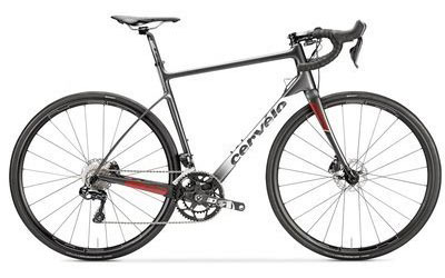 Cervelo C3 Ultegra 6800 Image differs from actual product