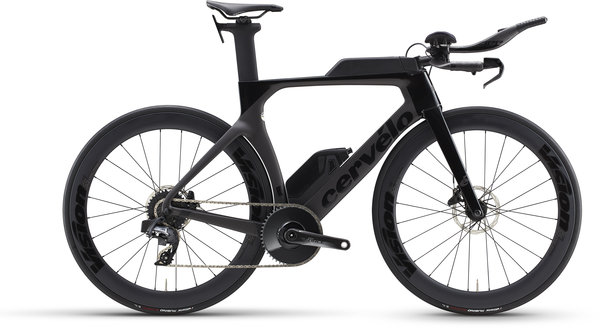 Cervelo P Force eTap AXS 1 Color: Carbon/Black
