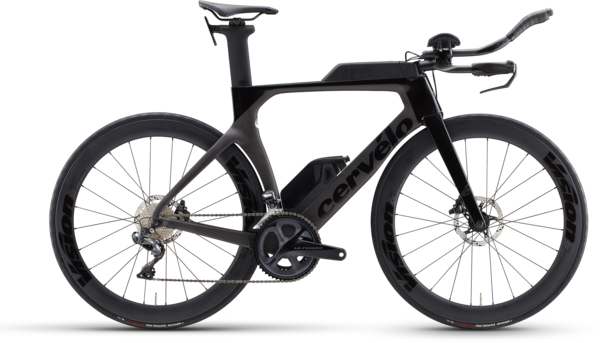 Cervelo P-Series Ultegra Di2 Color: Carbon/Black