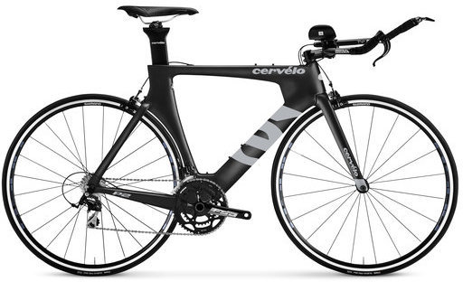 Cervelo P2 105 5800 Color: Black