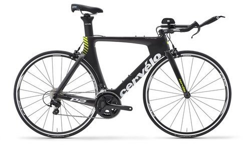Cervelo P2 105 5800 Color: Grey/White/Fluoro