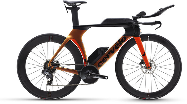 Cervelo P5 Force eTap AXS 1