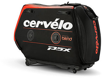Cervelo P5X Carry Case