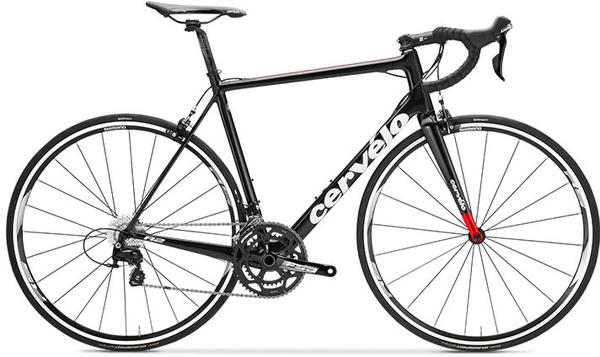 Cervelo R2 (105) Color: Black