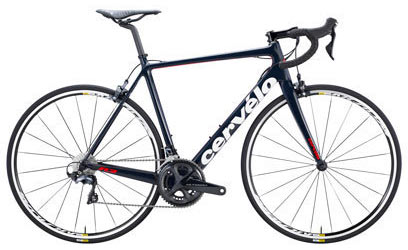Cervelo R3 Ultegra 8000 Image differs from actual product