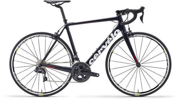 Cervelo R3 Ultegra Di2 8050 Color: Navy/White