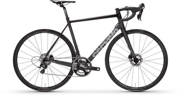 Cervelo R3 Disc (Ultegra) Color: Black