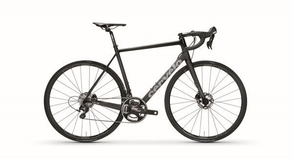 Cervelo R3 Disc Ultegra 6800 Color: Carbon