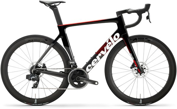 Cervelo S-Series Force eTap AXS