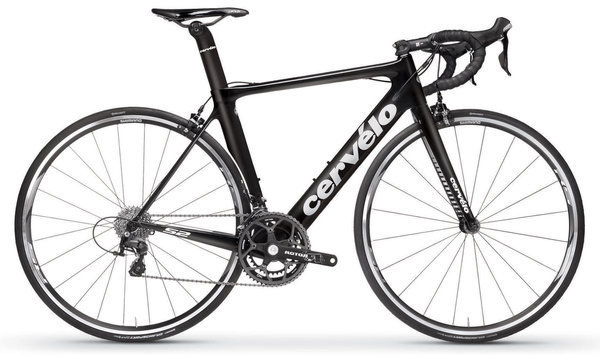 Cervelo S2 105 5800 Color: Black