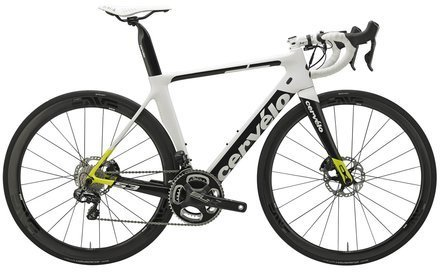 Cervelo S3 Disc Ultegra Di2 8070 Image differs from actual product