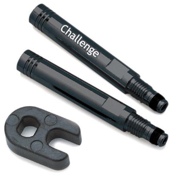 Challenge Tires Aluminum Valve Extender Kit
