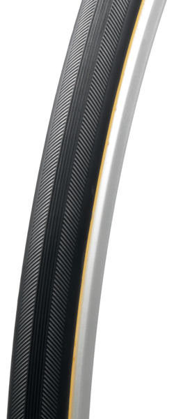 Challenge Tires Criterium Tubular Color: Black/Cream
