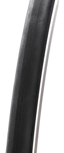 Challenge Tires Criterium Open Tubular 320 (Clincher) Color: Black