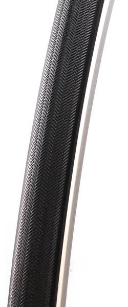 Challenge Tires Elite Open Tubular (Clincher) Color: Black