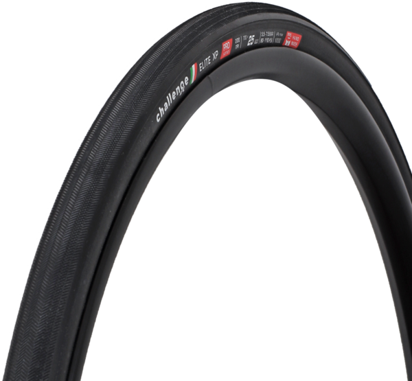 Challenge Tires Elite XP Pro Handmade Clincher