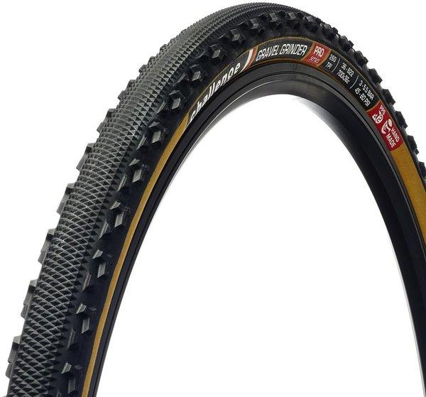 Challenge Tires Gravel Grinder Pro Handmade Clincher