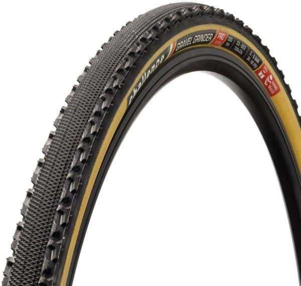 Challenge Tires Gravel Grinder Pro Handmade Tubular 700c