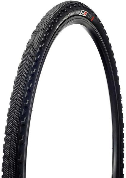 Challenge Tires Gravel Grinder TLR 700c Color | Size: Black | 700 x 33c