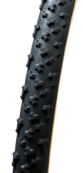 Challenge Tires Limus Pro 33 Tubular