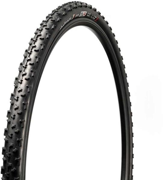 Challenge Tires Limus TLR Color: Black