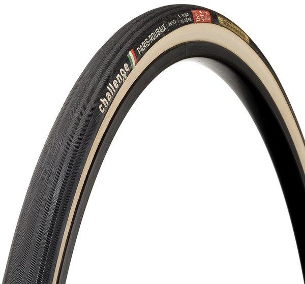 Challenge Tires Paris-Roubaix Ultra Handmade Tubular
