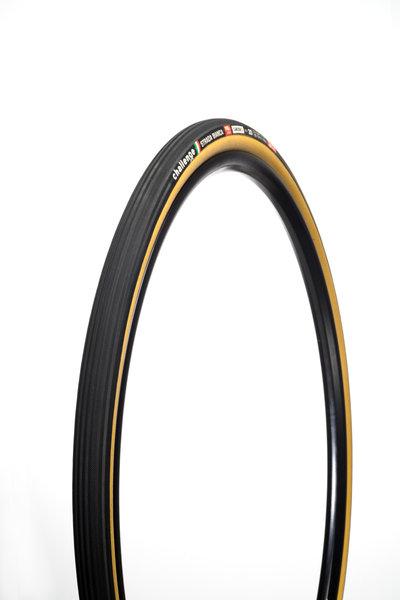 Challenge Tires Strada Bianca Pro Handmade Tubeless Tubular
