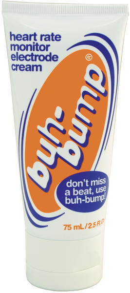 Chamois Butt'r Buh-Bump Size: Tube: 2.5 ounces