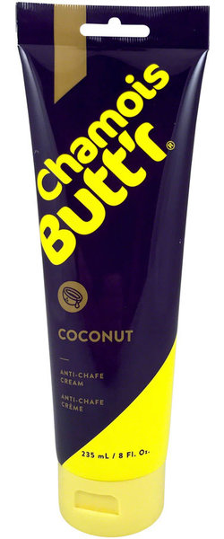 Chamois Butt'r Coconut Anti-Chafe