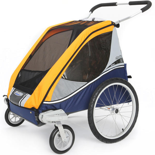 Chariot Carriers Cabriolet/Corsaire XL Strolling CTS Kit (2007 to 2011 Only)