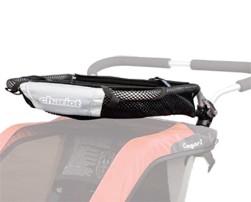 Chariot Carriers Cargo Rack 2